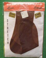 Vintage c1960 Alicia RHT Stockings Small Extra Long