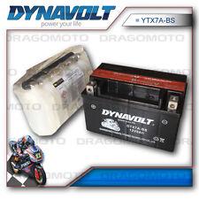 BATTERIA DYNAVOLT KYMCO 125 Agility 2008 08 YTX7A-BS