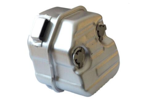 Auspuff  passend Stihl MS 171 181 211 Motorsäge Schalldämpfer