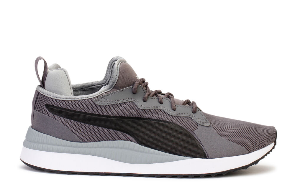 Puma homme Sneakers Pacer Next Smoked Pearl noir 363703-01
