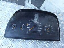 tacho kombiinstrument Mercedes Benz Vito 0005428801