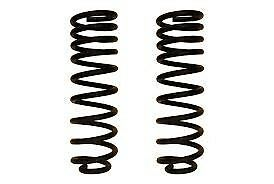 "Rock Krawler Progressive 3.5"" Rear Coil Springs Jeep Wrangler JK RK02002"