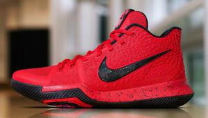 81712e9ed9e2 Nike Kyrie 3 Three Point Contest Candy Apple Red Size 8. 852395-600 ...