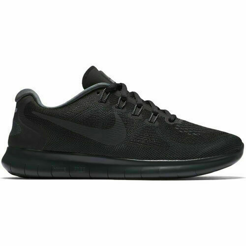 Size 10 Nike Free Rn 2017 Anthracite 880840 003 For Sale Online Ebay