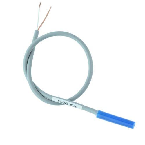 5 mm Interruptor SPST cilíndrico Reed-no-S1264 Comus