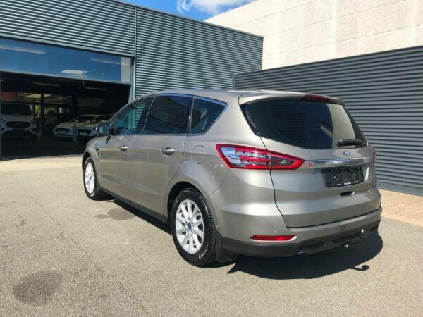 Ford S-MAX 1,5 SCTi 160 Titanium 7prs - billede 2