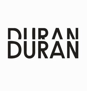Duran-Duran-Music-Band-Vinyl-Die-Cut-Car-Decal-Sticker-FREE-SHIPPING