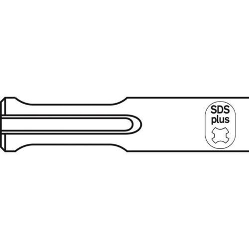 Bosch sds-plus spatmeißel longue durée 60 x 250 mm 2608690102