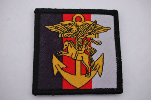 Oversize Sew On Morale Patch no1007a JOINT AIR DELIVERY-TEST /& EVALUATION RAF