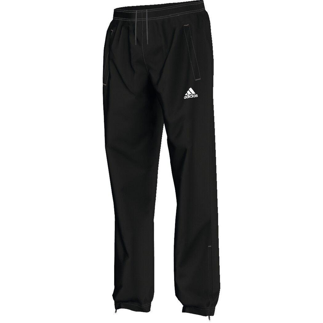 Adidas Core 15 pantalon Enfants Adultes Adultes Enfants Noir [m35322 m35324] a3907f
