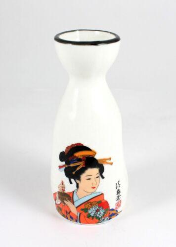 5 Pieza Japonesa arroz para sake de beber vino Set De Copas Y Jarra