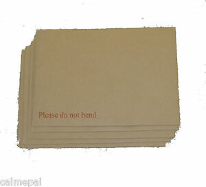10-x-A4-HARD-BACK-BOARD-ENVELOPES-CARD-BACKED-12-75x9-034