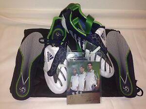 Adidas Predator Powerswerve FG Champions League Edition Soccer Shoes ... 26e933fae82