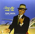 Frank Sinatra Come Fly With Me LP Vinyl 33rpm