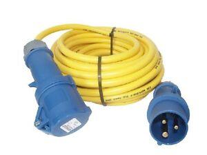 CEE-Kabel-20m-N07-3x2-5mm-Caravan-Camping-WoMo-Boot-Bau