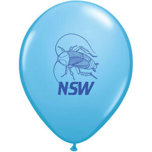 STATE-OF-ORIGIN-PARTY-SUPPLIES-10-x-11-034-BLUE-NSW-BALLOONS-QUALATEX-BALLOONS