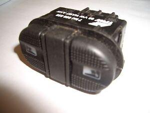 VOLKSWAGEN-SHARAN-MK1-REAR-QUARTER-WINDOWS-SWITCH-1998-2000-1-9-VR6-20V-TURBO