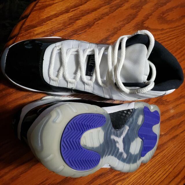 Size 11 - Jordan 11 Retro Concord 2018