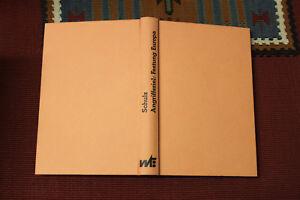 EP820-Schulz-Angriffsziel-Festung-Europa-Sizilien-1975-ca-186-Seiten