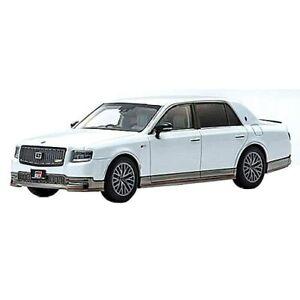 Kyosho Original 1/43 Toyota Century grmn Blanc KS03694GW avec suivi NEUF