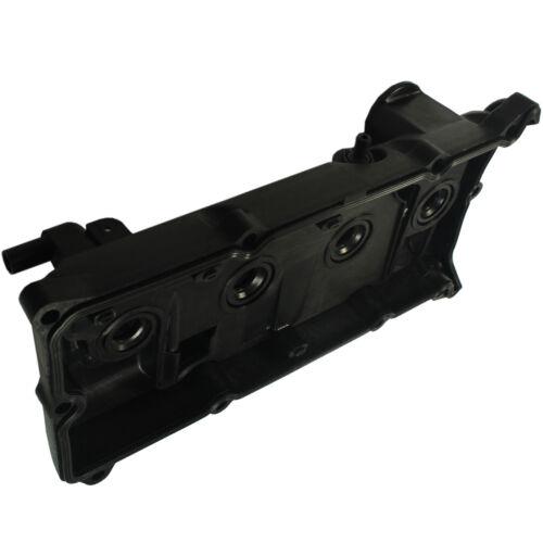 New Valve Cover Tube Seals Gaskets Set For Nissan Altima Sentra 02-06 L4 2.5L