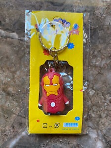 Keyrings DC Marvel  Ironman