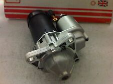FORD SIERRA & SAPPHIRE 2.0 PINTO OHC & DOHC UPRATED NEW STARTER MOTOR 1987-93