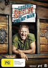 The Legend Of Shelby The Swamp Man (DVD, 2014, 2-Disc Set)