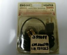 ZeroStart 3600083 Freeze Plug Heater