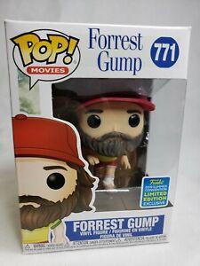 Funko-Pop-Forrest-Gump-Running-771-2019-SDCC-Sandiego-Comicon-Exclusive-New