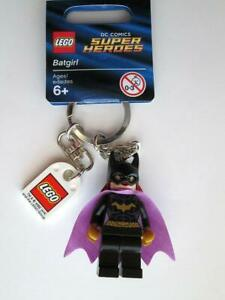 NEUF avec étiquettes Lego Super Heroes Joker Porte-clés. {851003