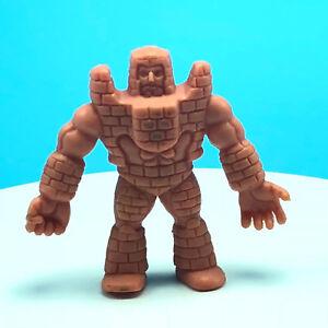 M-U-S-C-L-E-Mattel-muscle-men-wrestling-figure-flesh-42-Goremuman-building-VTG