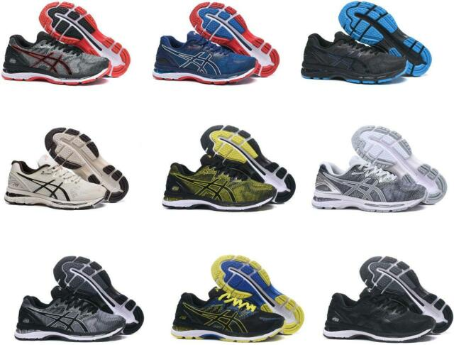 Hot Asics Men's Gel Nimbus 20 Buffer Running Shoe Multicolor 2019 New style