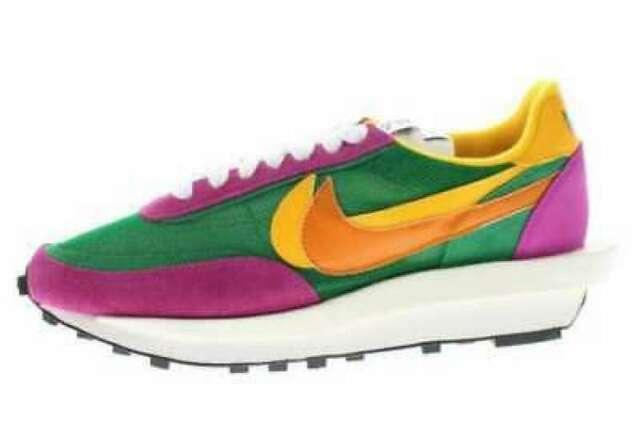 Nike X Sacai LD Waffle Men's Athletic