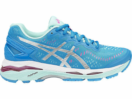 Asics Womens Gel  Kayano 23 shoes Trainers running jogging marathon RRP .00  quality first consumers first