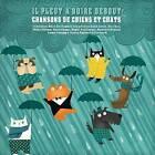Il Pleut a Boire Debout by Secret Mountain (CD-Audio, 2016)
