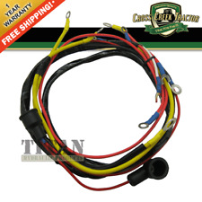 Faf14401b New Wiring Harness For Ford Naa Golden Jubilee Tractors