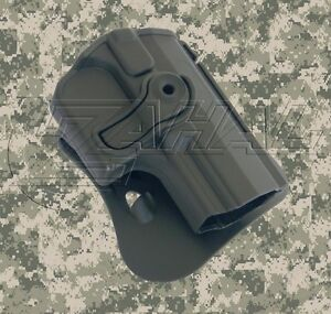 Details about IMI Defense - Retention Roto Holster For Walther PPQ / PPQ M2  - 1420