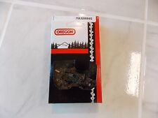 """3 Oregon 75LGX084G 3//8 .063 84 DL 24/"""" chainsaw chisel chains replaces 36RS 84"""
