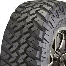 2 New 35x1150r20 E Nitto Trail Grappler Mt 35x1150 20 Tires Mt
