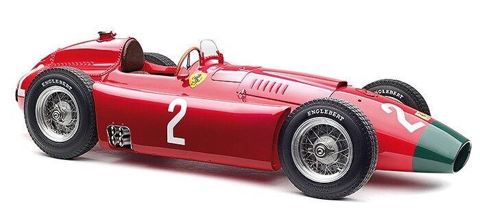 1 18 CMC 1956 LANCIA D50 De Long Nez  2 German Grand Prix Collins M-195