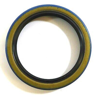 //Carbon Steel Oil Seal TCM 16303TA-H-BX NBR 1.625 x 3.000 x 0.312 TA-H Type Buna Rubber