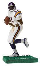 McFARLANE NFL Series #9_DAUNTE CULPEPPER Variant figure_Vikings White Jersey_MIP