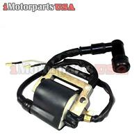 Honda Express Na50 Nc50 Na 50 50 Scooter Moped Ignition Coil Assembly