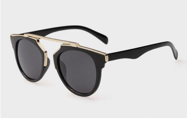 Women Men Retro Vintage UV400 Sunglasses Driving Fishing Glasses Eyewear Unisex