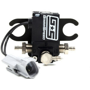 GRIMMSPEED EBCS ELECTRONIC BOOST CONTROL SOLENOID WRX 08-14