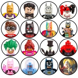 DC-Super-heros-Custom-Figurine-Wonder-Woman-Harley-Quinn-JOKER-LEGO-Batman-Movie
