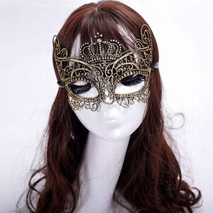 Mask-Lace-Eye-Masquerade-Stunning-Prom-Ladies-Ball-Vintage-Party-Women-Venetian