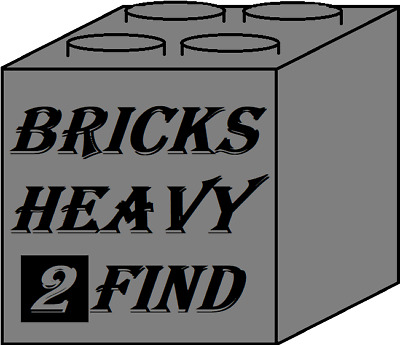 bricksheavy2find