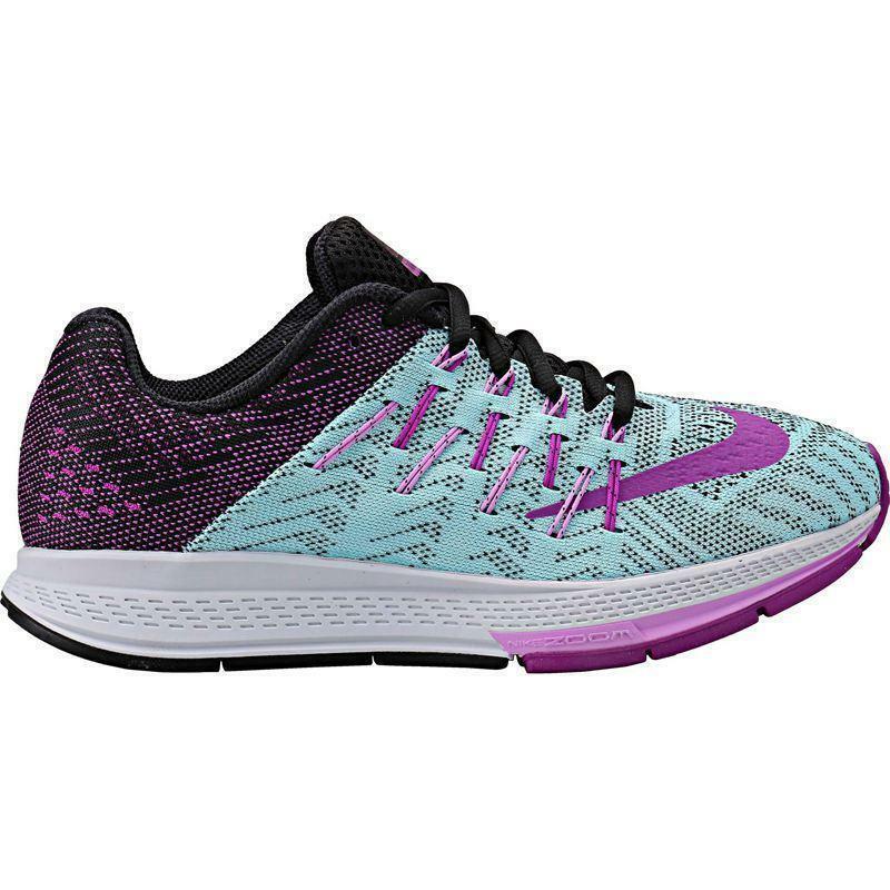 Da Donna Nike Air Zoom Elite 8 Scarpe da Ginnastica Running 748589 400
